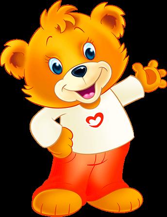 Ведмедик Ням-Ням